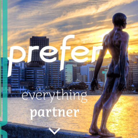 Prefer.nz [Website copy]
