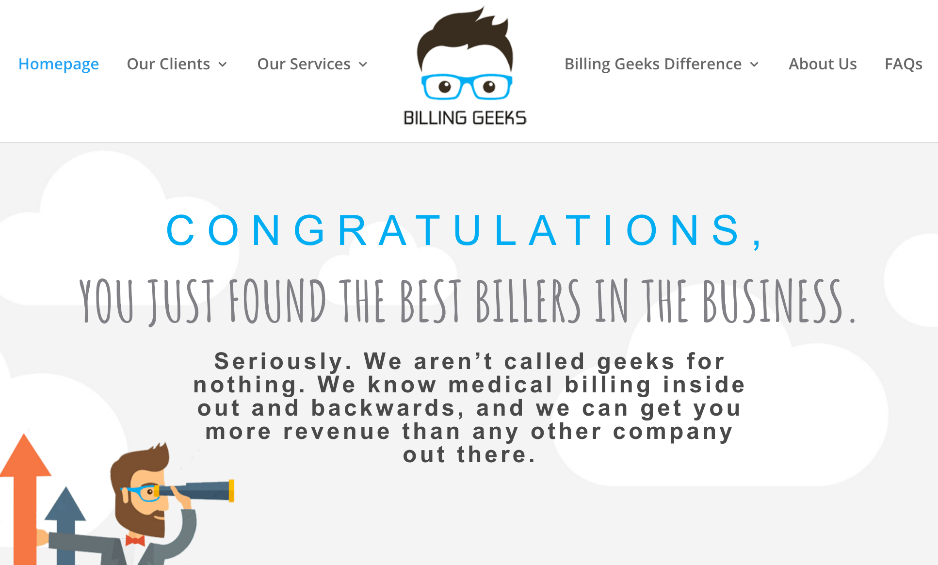 Billing Geeks